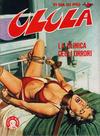 Cover for Ulula (Edifumetto, 1981 series) #10