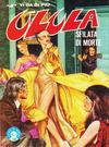 Cover for Ulula (Edifumetto, 1981 series) #14