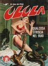 Cover for Ulula (Edifumetto, 1981 series) #18