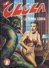 Cover for Ulula (Edifumetto, 1981 series) #19