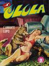 Cover for Ulula (Edifumetto, 1981 series) #20