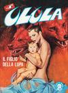 Cover for Ulula (Edifumetto, 1981 series) #21