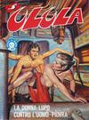 Cover for Ulula (Edifumetto, 1981 series) #28