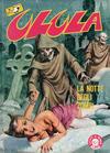 Cover for Ulula (Edifumetto, 1981 series) #29