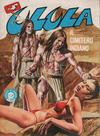 Cover for Ulula (Edifumetto, 1981 series) #31