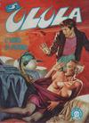 Cover for Ulula (Edifumetto, 1981 series) #32