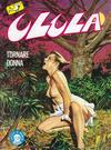 Cover for Ulula (Edifumetto, 1981 series) #36