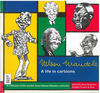 Cover for Nelson Mandela: A Life in Cartoons (David Philip Publishers (Pty) Ltd, 1999 series)
