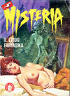 Cover for Misteria (Edifumetto, 1984 series) #6