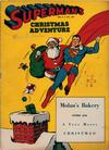 Cover Thumbnail for Superman's Christmas Adventure (1940 series)  [Molan's Bakery]