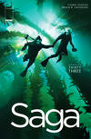 Cover for Saga (Image, 2012 series) #33