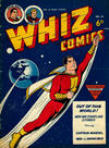 Cover for Whiz Comics (L. Miller & Son, 1950 series) #64