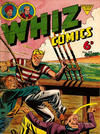Cover for Whiz Comics (L. Miller & Son, 1950 series) #106