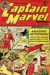 Cover for Captain Marvel Adventures (L. Miller & Son, 1950 series) #72