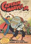Cover for Captain Marvel Jr. (L. Miller & Son, 1950 series) #66 [No Price Variant]