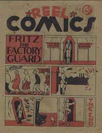 Cover Thumbnail for Reel Comics (Locker, 1944 series)