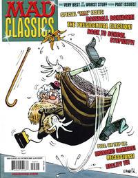 Cover Thumbnail for MAD Classics (EC, 2005 series) #23