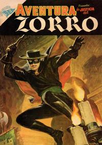 Cover Thumbnail for Aventura (Editorial Novaro, 1954 series) #21