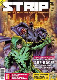 Cover Thumbnail for Strip Magazine (Print Media, 2011 series) #v2#1