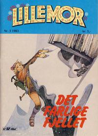 Cover Thumbnail for Lillemor (Serieforlaget / Se-Bladene / Stabenfeldt, 1969 series) #3/1983