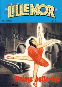 Cover Thumbnail for Lillemor (Serieforlaget / Se-Bladene / Stabenfeldt, 1969 series) #8/1983