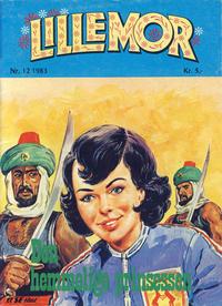 Cover Thumbnail for Lillemor (Serieforlaget / Se-Bladene / Stabenfeldt, 1969 series) #12/1983
