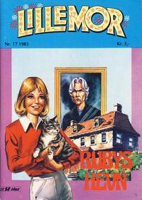 Cover Thumbnail for Lillemor (Serieforlaget / Se-Bladene / Stabenfeldt, 1969 series) #17/1983