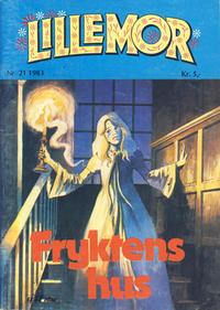 Cover Thumbnail for Lillemor (Serieforlaget / Se-Bladene / Stabenfeldt, 1969 series) #21/1983