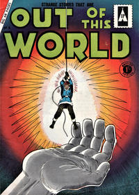 Cover Thumbnail for Out of This World (Thorpe & Porter, 1961 ? series) #8