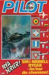 Cover for Pilot (Semic, 1970 series) #8/1976