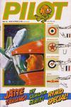 Cover for Pilot (Semic, 1970 series) #10/1976