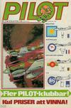 Cover for Pilot (Semic, 1970 series) #13/1976