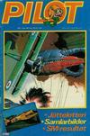 Cover for Pilot (Semic, 1970 series) #11/1977