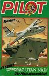 Cover for Pilot (Semic, 1970 series) #2/1978