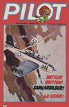 Cover for Pilot (Semic, 1970 series) #3/1978