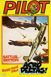 Cover for Pilot (Semic, 1970 series) #9/1978