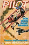 Cover for Pilot (Semic, 1970 series) #5/1980