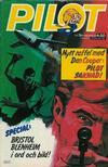 Cover for Pilot (Semic, 1970 series) #9/1980