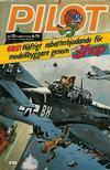 Cover for Pilot (Semic, 1970 series) #12/1980
