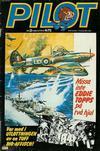 Cover for Pilot (Semic, 1970 series) #2/1981