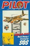 Cover for Pilot (Semic, 1970 series) #6/1981