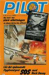 Cover for Pilot (Semic, 1970 series) #7/1981