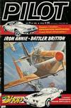 Cover for Pilot (Semic, 1970 series) #9/1981