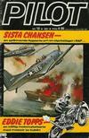 Cover for Pilot (Semic, 1970 series) #10/1981