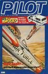 Cover for Pilot (Semic, 1970 series) #11/1981