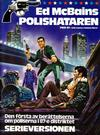 Cover for Polishataren (Semic, 1990 series)