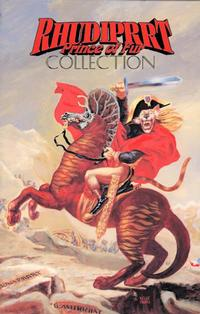 Cover Thumbnail for Rhudiprrt, Prince of Fur Collection (MU Press, 1996 series) #[nn]