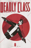 Cover for Deadly Class (Image, 2014 series) #18