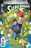 Cover for Superman (DC, 2011 series) #49