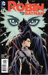 Cover for Robin: Son of Batman (DC, 2015 series) #9 [Direct Sales]
